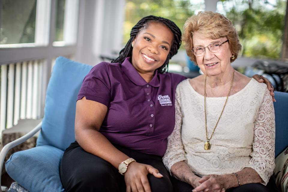 Aging population and high demand fuel the growth for seniors' caregiving services - East Toronto
